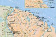 Analyse des opportunités en Guyane